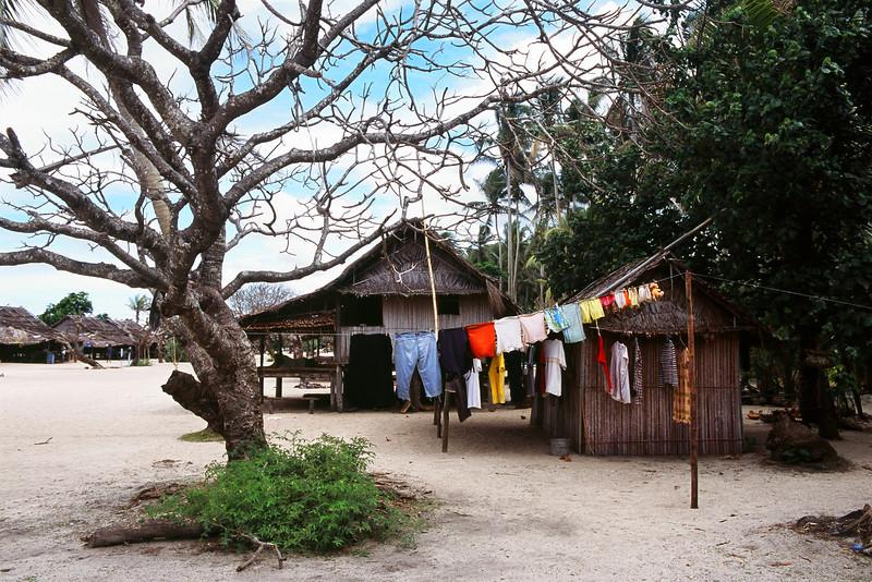 Boga-Boga Village