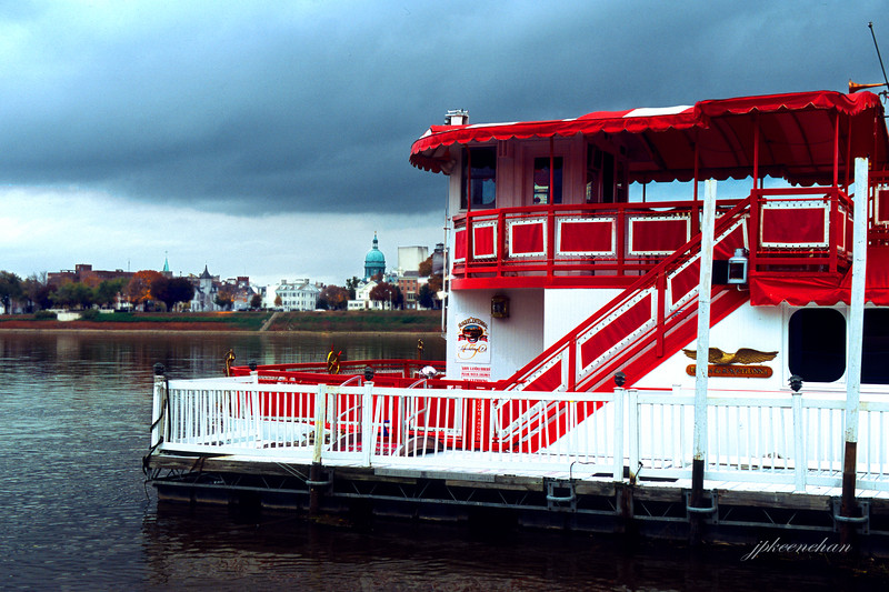 'The Pride of the Susquehanna' Tour Boat
