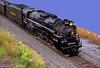 Harrisburg - Norfolk & Southern Old Steam Engine Number 765