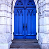 Harrisburg Doors - Grace United Methodist Church