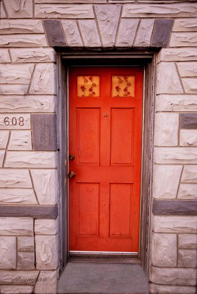 HARRISBURG DOORS