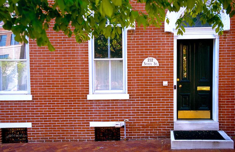 Harrisburg Doors - 212 State Street