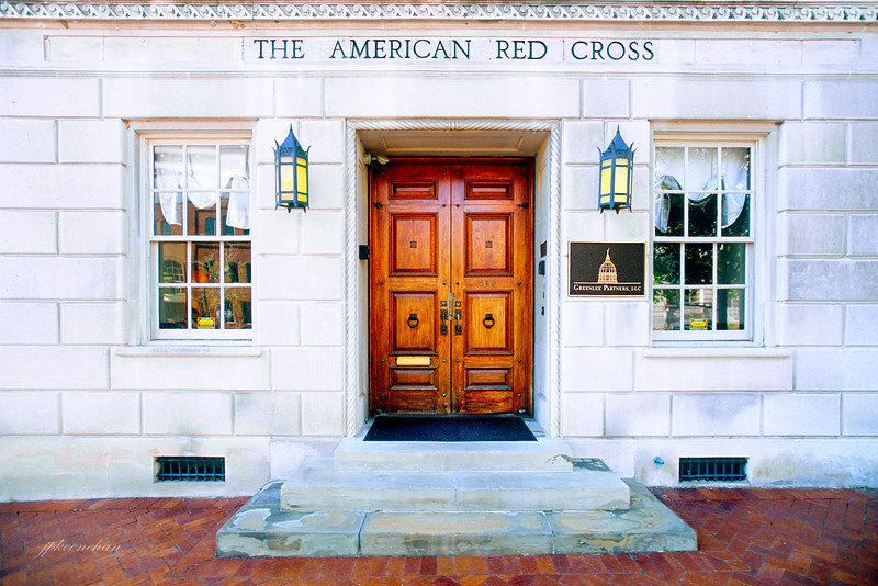 The American Red Cross Bldg.