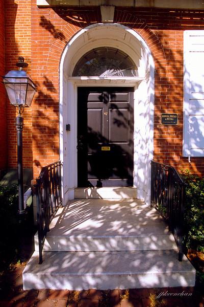 Harrisburg Doors - 315 Front Street