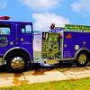 Harrisburg Classic Fire Trucks - 2012