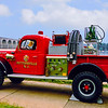 Harrisburg Fire Trucks - July 2012