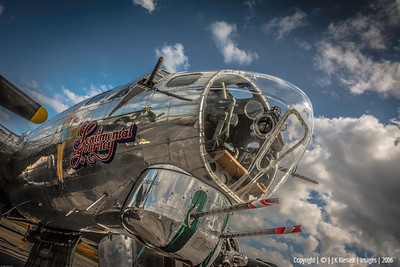 B-17 Sentimental Journey CAF