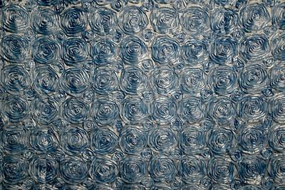 Blue rose 4468