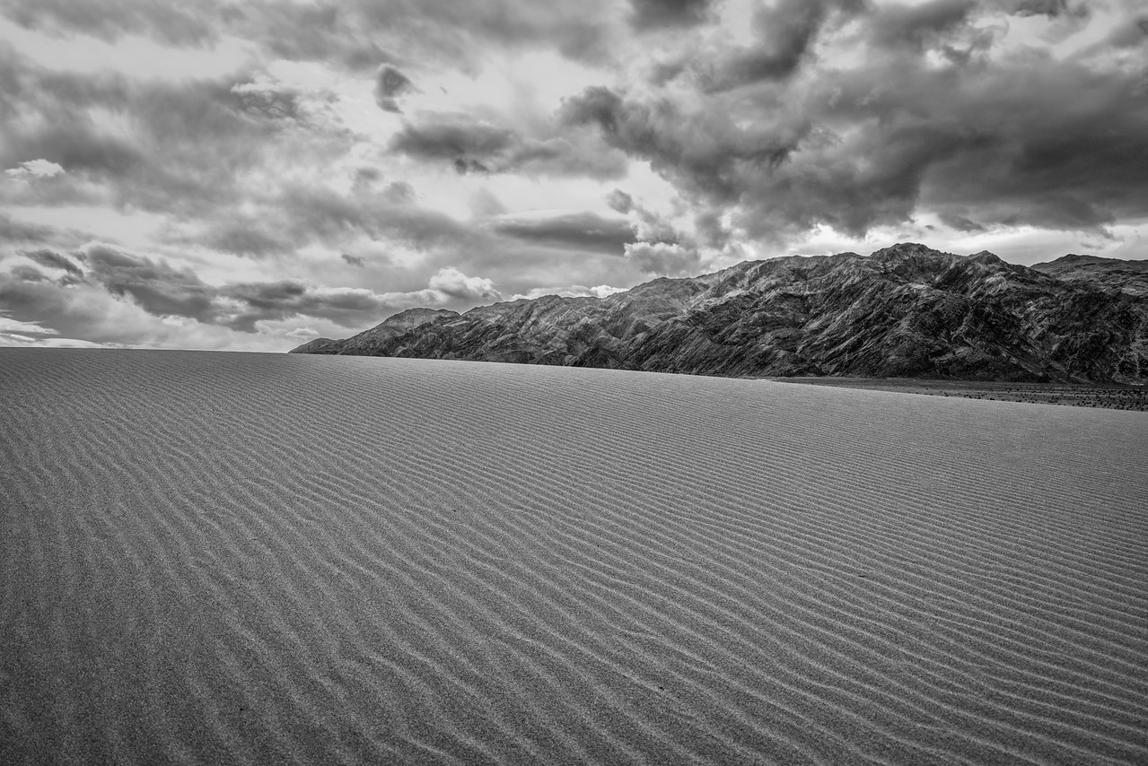sands of death valley