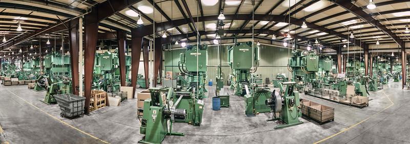 Pax Machine Works, Celina OH