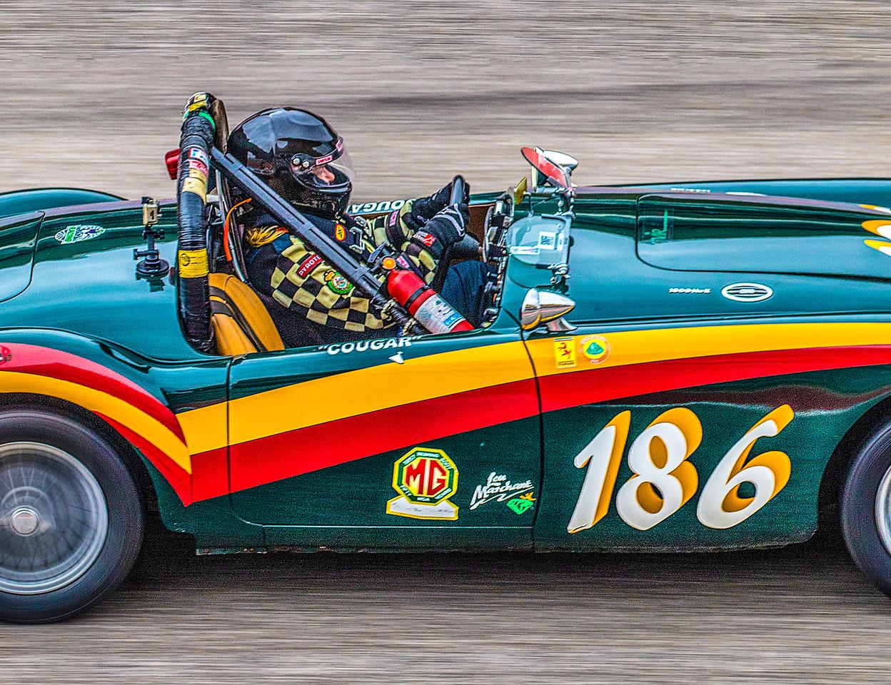 Circuit of the Americas, Austin, TX.