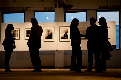 FEATURED - Exhibitions