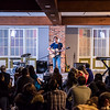 Sofar Sounds Crystal City February 14, 2017 - Photo Courtesy of Mark Gorman