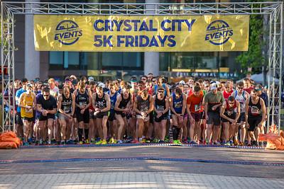 5k Fridays 2016 - Week 3 Photos by Bruce Buckley