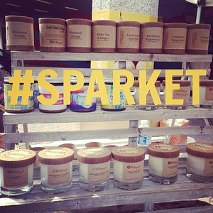FEATURED - Sparket