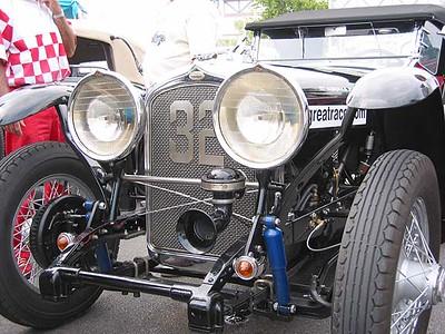 1927 Marmon Speedster