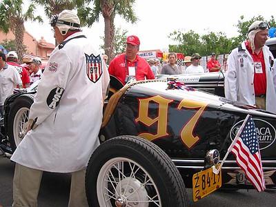 1929 *Ford ('32) Speedway Racecar