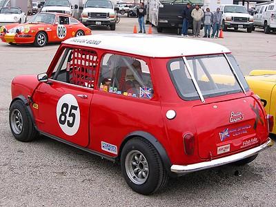 Nice Mini Cooper S