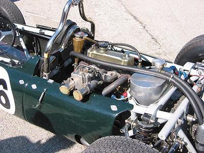 Cooper Formula Junior