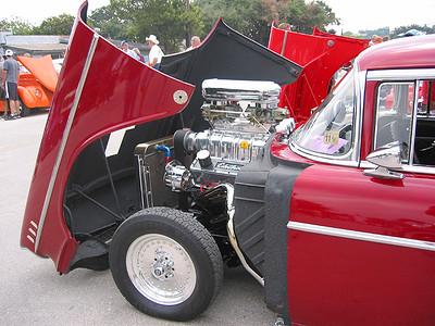 Blown Chevy