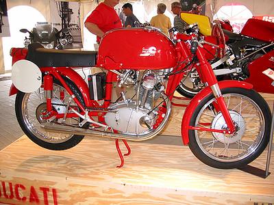 "1955 Gran Sport 100 - ""Marianna"""