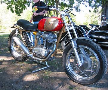 Ducati Single