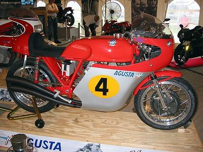 1973 MV Agusta 750S Corsa