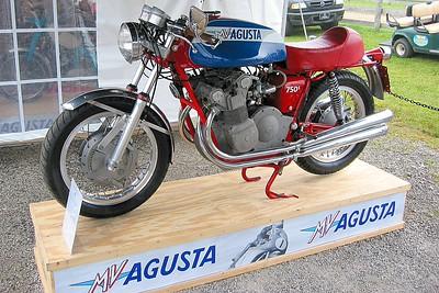 A tasty 70's vintage 750S