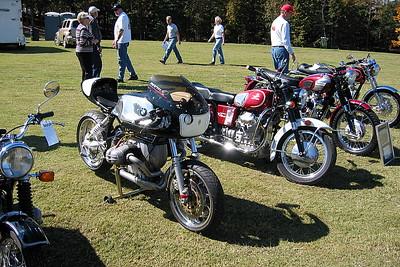 Concours bikes