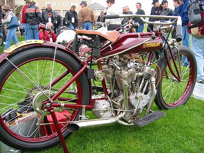 Twin Engine Indian (Twindian)