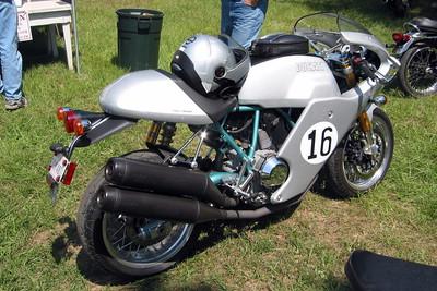 Paul Smart Ducati