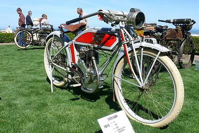 1913 Excelsior 4C