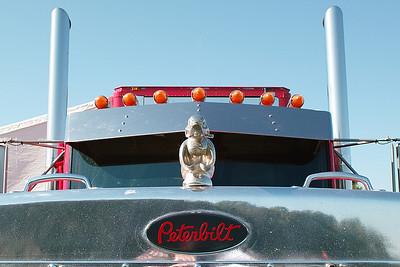 SDIM1092 - Bad Ass Duck Ornament on the Ducati Transporter