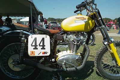 SDIM0996 - Ducati single with bling saddle...