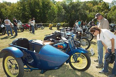 SDIM1313 - Henderson Sidecar