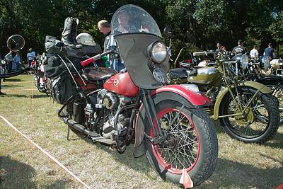 SDIM1288 - Well used Harley Knucklehead