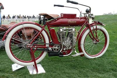 "L1020839 - 1912 Indian 7hp ""Big Twin"""