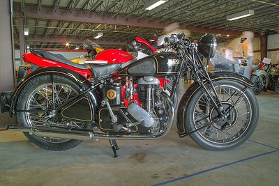 Auction Bikes