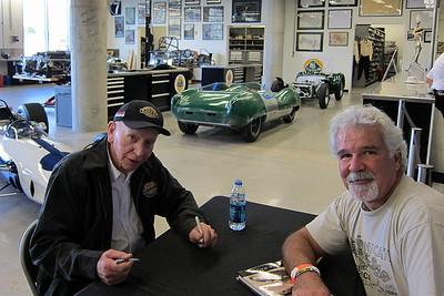 IMG_1190 - John Surtees signing my book