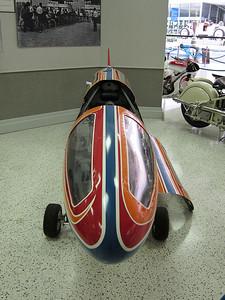 IMG_1011 - Harley Bonneville streamliner