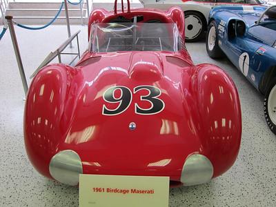 IMG_1027 - Type 61 Birdcage Maserati