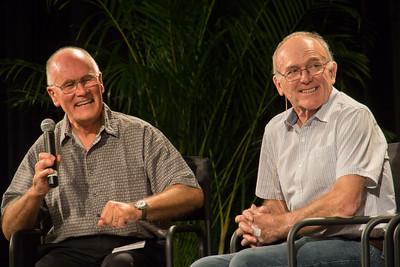 Alan & Paul Smart