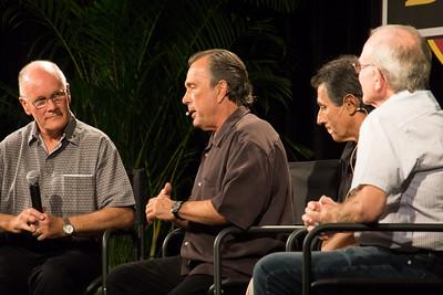 Alan, Gene, Dave & Paul