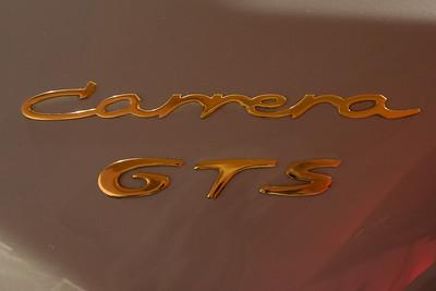 Porsche 906 logo