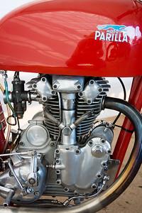 1948 SOHC 250cc Sports model