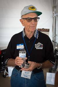 Larry Wise of Cosmopolitan Motors