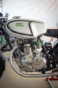 Brambilla framed Hgh-Cam motor