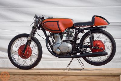 Rottigni's Race Bike
