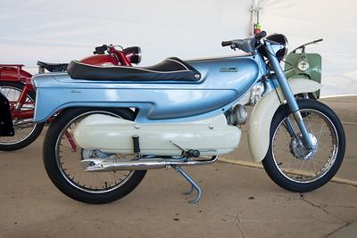 125cc 2-stroke Slughi