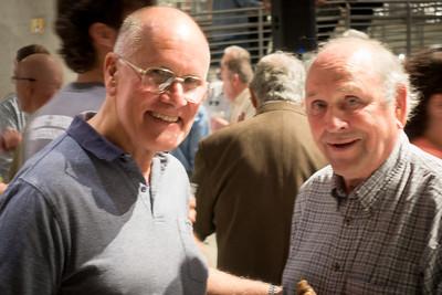 Alan Cathcart and Jeff Smith